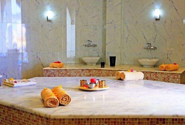 Oddych vo wellnes v hoteli Labranda Royal Makadi