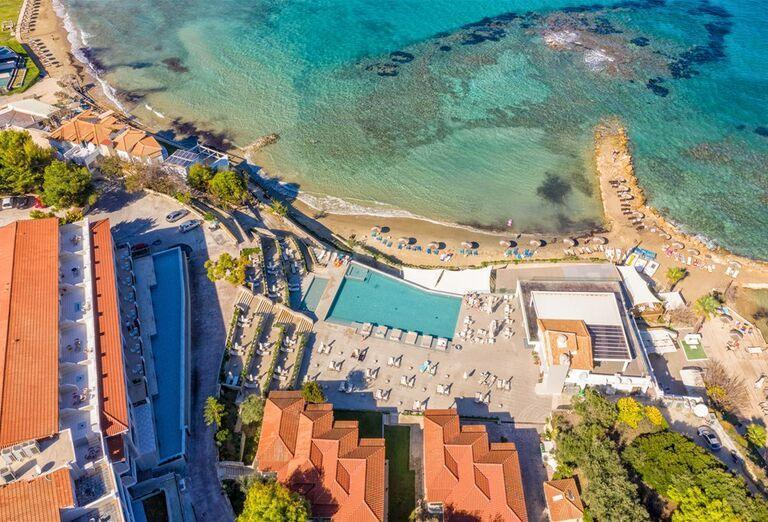 Ubytovanie Hotel Alexandra Beach *****