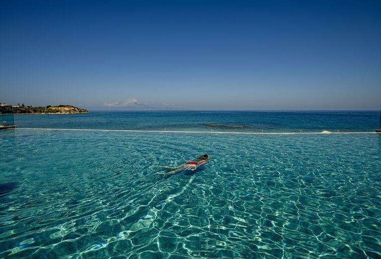 Vodný svet Hotel Alexandra Beach *****