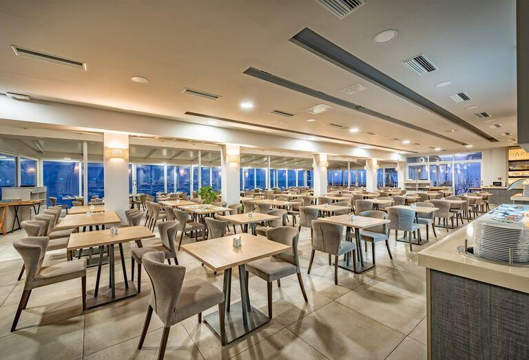 Hotel Alexandra Beach *****