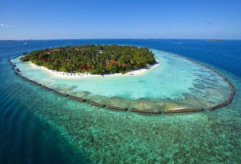 Hotel Kurumba Maldives ***** A