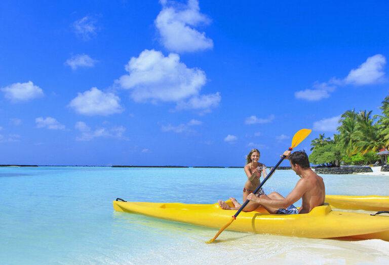 Hotel Kurumba Maldives ***** S