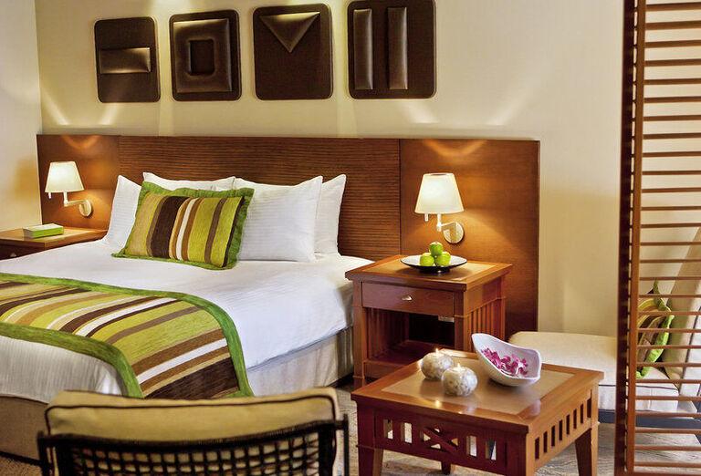 Hotel Kurumba Maldives ***** PE