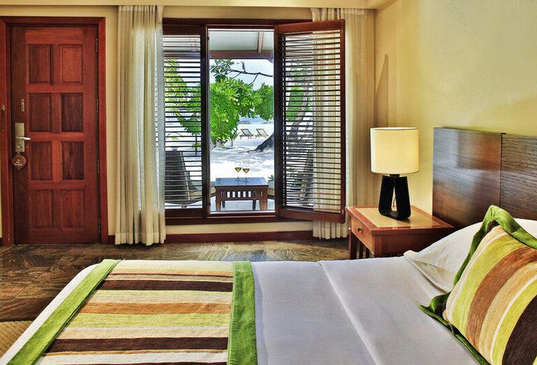 Hotel Kurumba Maldives ***** W