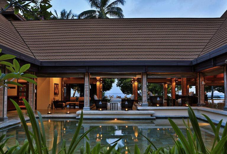 Hotel Kurumba Maldives ***** F