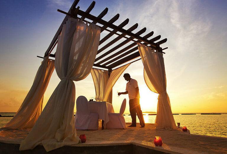 Hotel Kurumba Maldives ***** TE