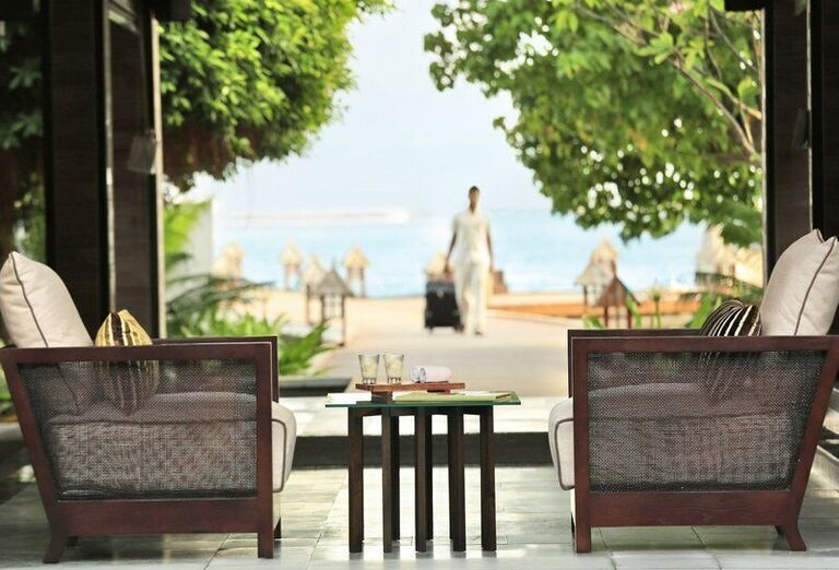 Hotel Kurumba Maldives ***** L