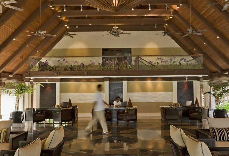 Hotel Kurumba Maldives ***** WEL