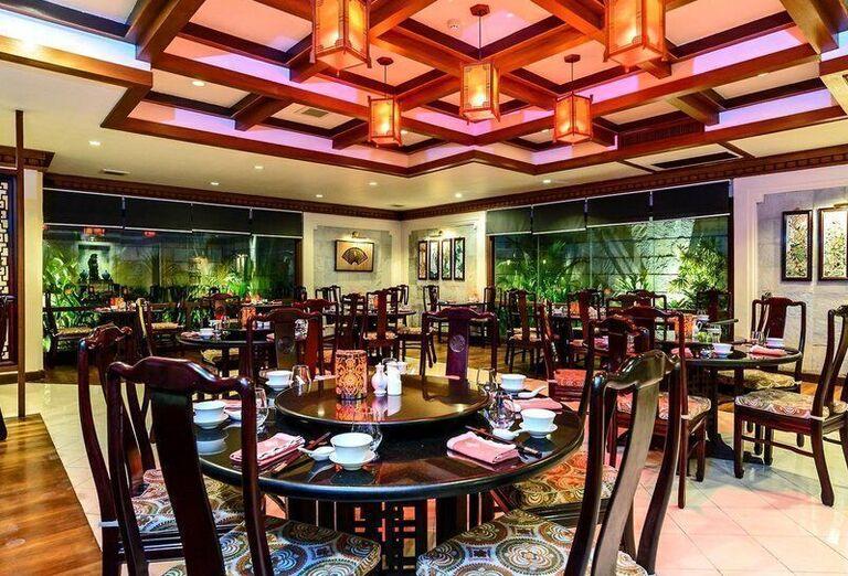 Hotel Kurumba Maldives ***** R