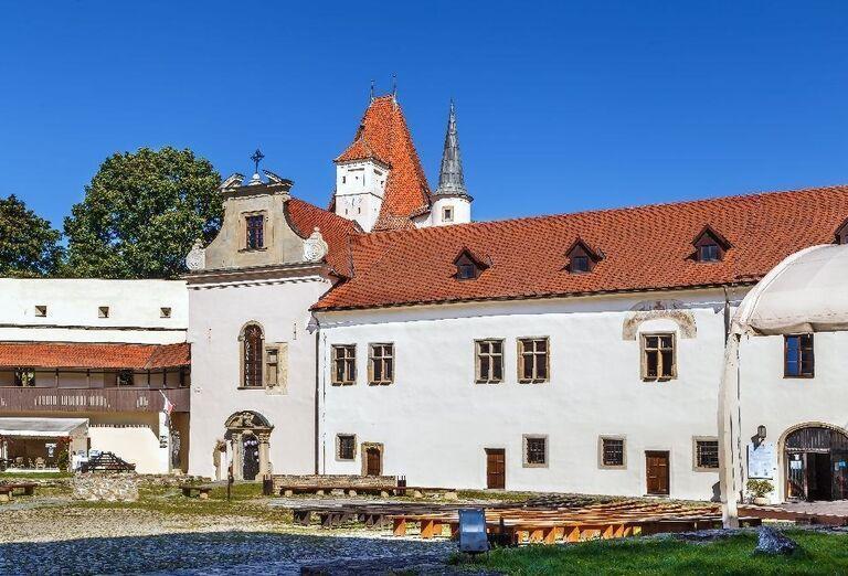 Ostatné Slovenské poklady