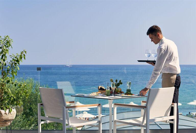 Hotel Lesante Blu Exclusive Beach Resort *****