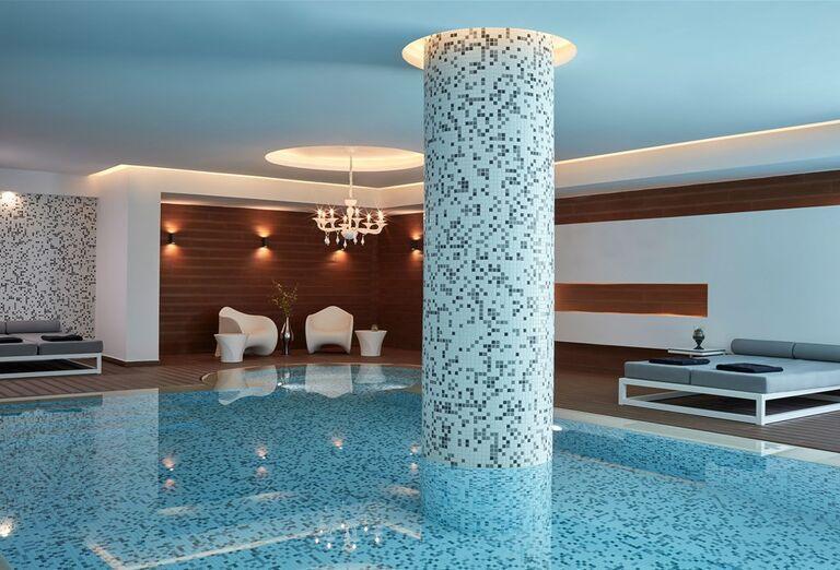 Ostatné Hotel Lesante Blu Exclusive Beach Resort *****