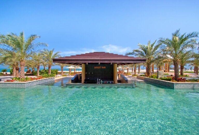 Hotel Hilton Resort & Spa Ras Al Khaimah *****