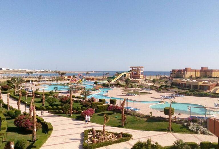 Hotel Malikia Resort Abu Dabbab *****