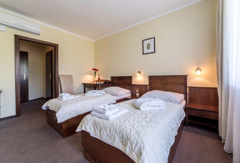 Ubytovanie Hotel Park ****