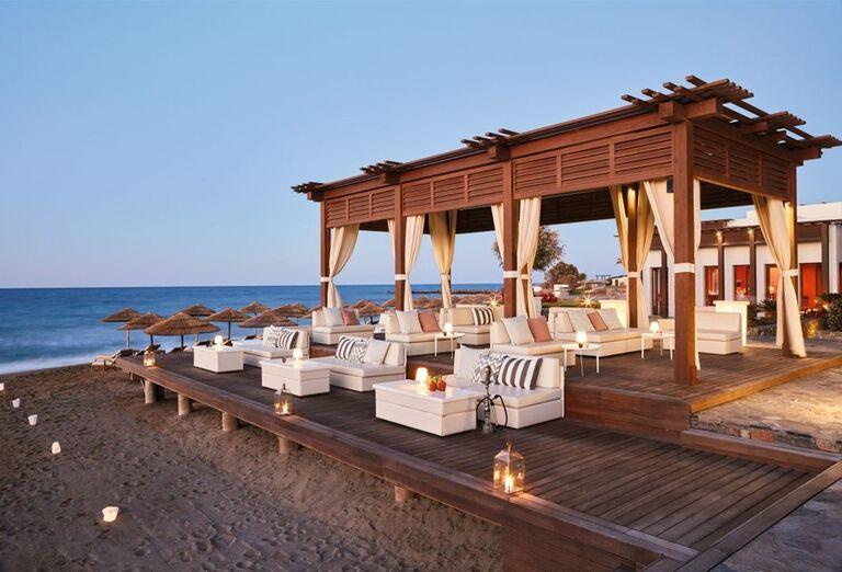 Hotel Amirandes Grecotel Exclusive Resort *****