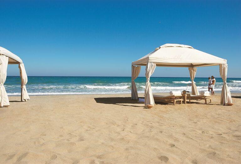 Pláž Hotel Amirandes Grecotel Exclusive Resort *****