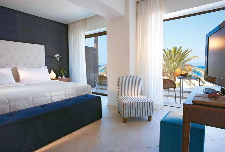 Ubytovanie Hotel Amirandes Grecotel Exclusive Resort *****