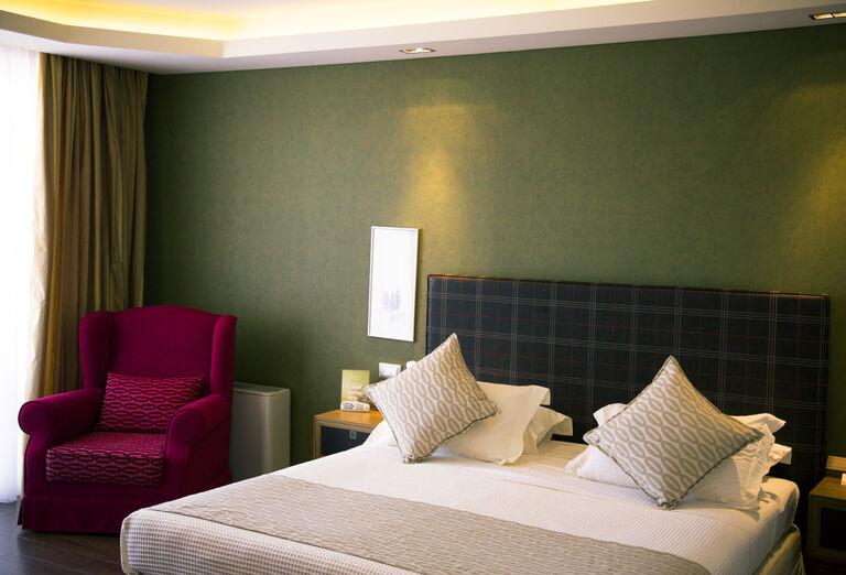 Ubytovanie Hotel Royal Paradise Beach Resort & Spa *****