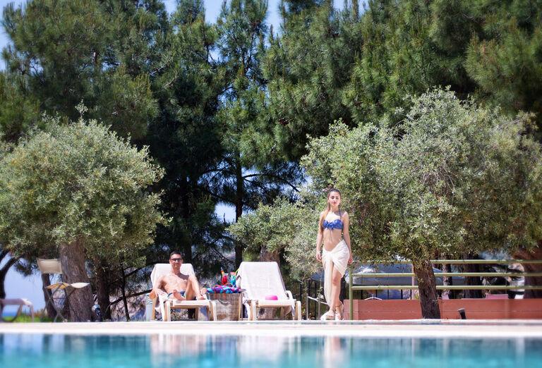 Vodný svet Hotel Royal Paradise Beach Resort & Spa *****