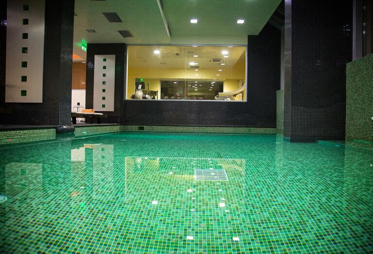 Ostatné Hotel Royal Paradise Beach Resort & Spa *****