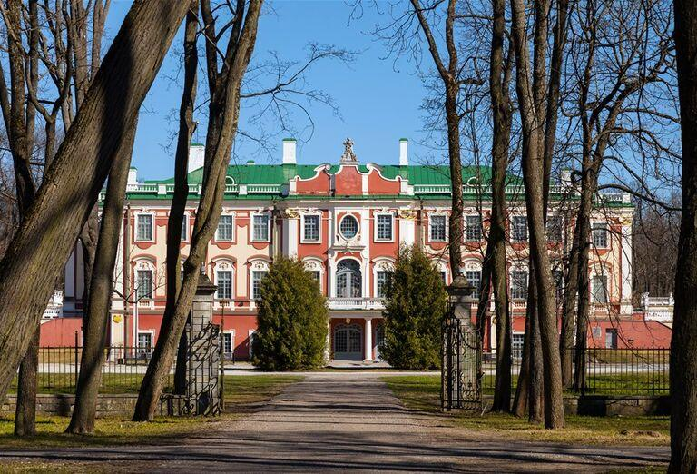Tallinn - perla Pobaltia, poznávací zájazd