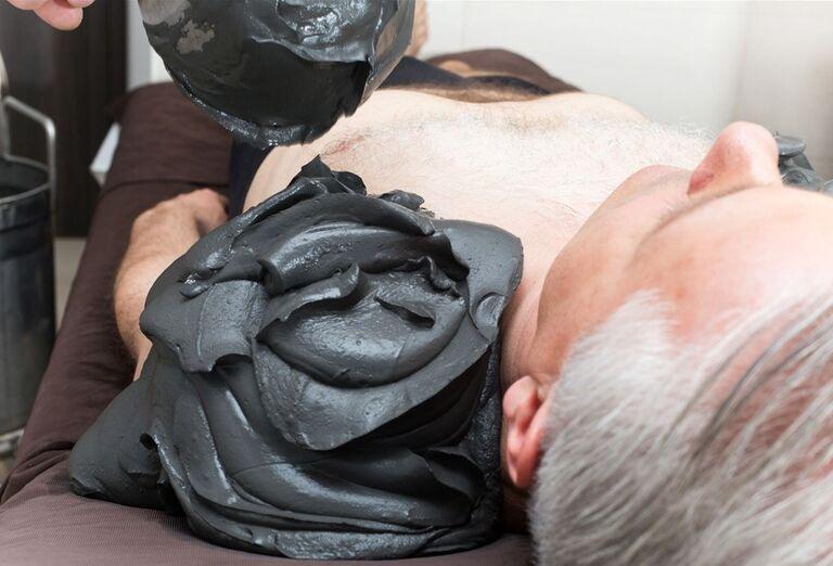 Procedúra s maskou na celé telo
