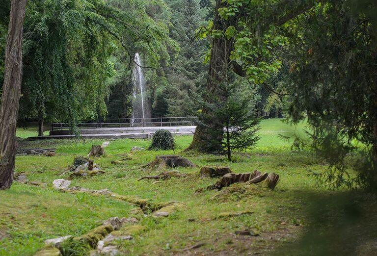 Kaštieľ Betliar, Ochtinská aragonitová jaskyňa a nádherné tiesňavy, poznávací zájazd