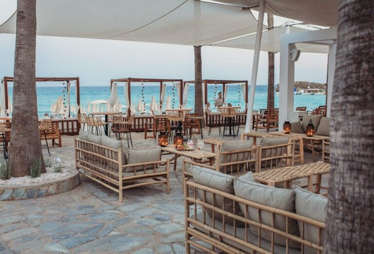 Hotel Nissi Beach Resort ****+