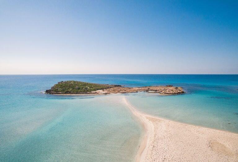 Pláž Hotel Nissi Beach Resort ****+