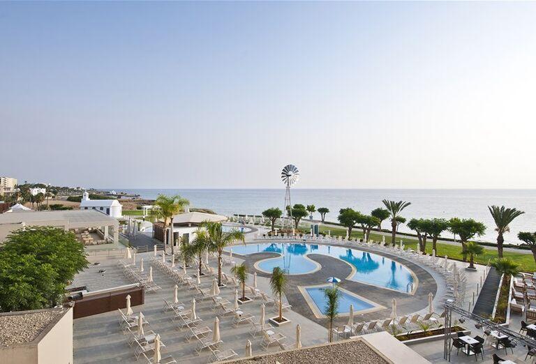 Hotel Pernera Beach ****+