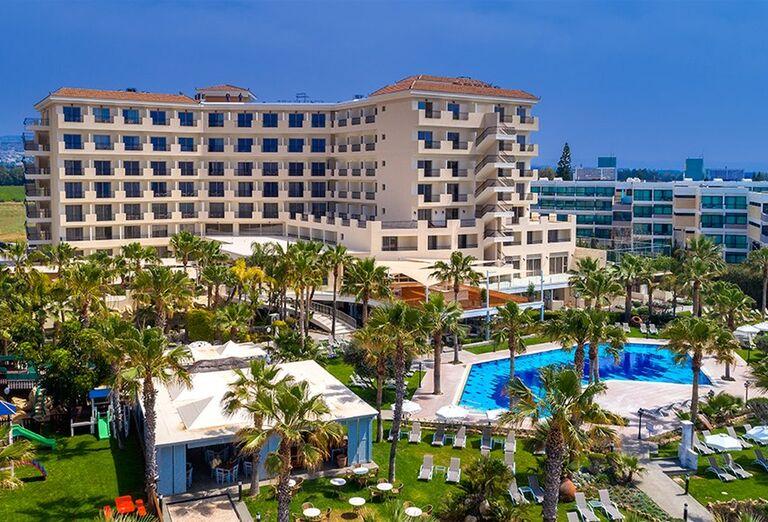 Aquamare Beach Hotel & Spa ****