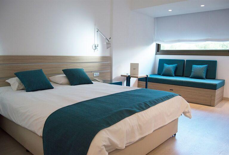 Ubytovanie Hotel Crystal Springs Beach ****+