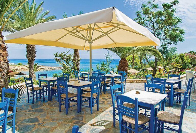 Hotel Crystal Springs Beach ****+
