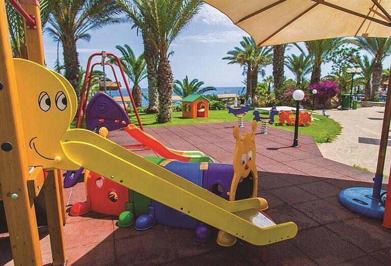 Ostatné Hotel Crystal Springs Beach ****+