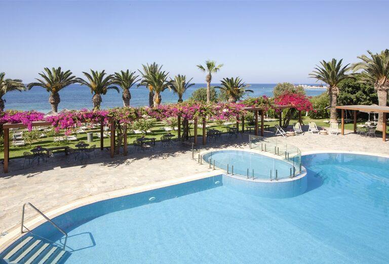 Hotel Alion Beach *****