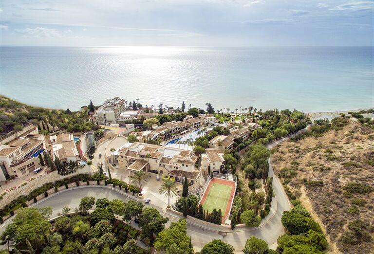 Ostatné Hotel Columbia Beach Resort *****