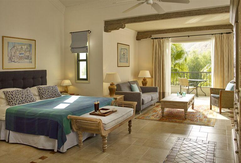 Ubytovanie Hotel Columbia Beach Resort *****