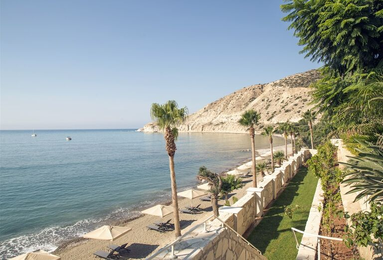 Pláž Hotel Columbia Beach Resort *****