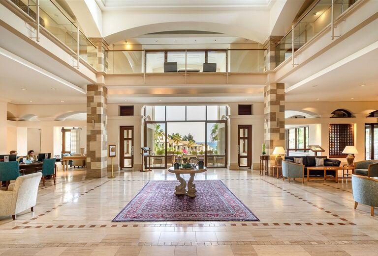 Hotel Columbia Beach Resort *****