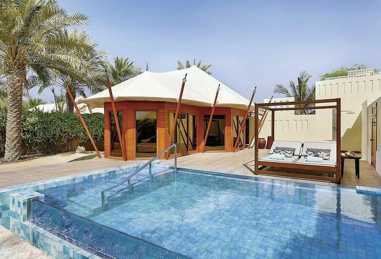 The Ritz-Carlton Ras Al Khaimah, Al Hamra Beach P