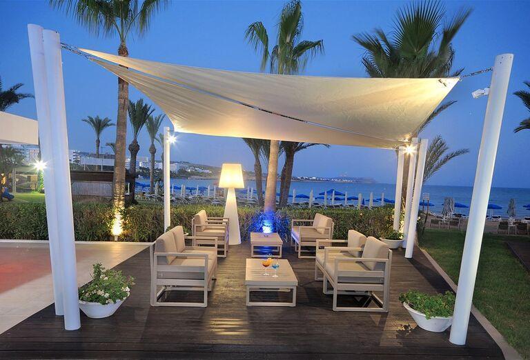 Hotel Okeanos Beach ****