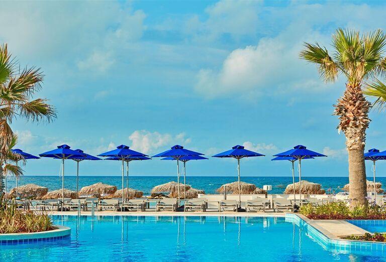 Vodný svet Hotel Atlantica Mare Village *****