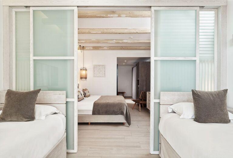 Ubytovanie Hotel Atlantica Mare Village *****