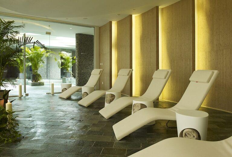 Ostatné Hotel Sunrise Pearl Resort & Spa *****