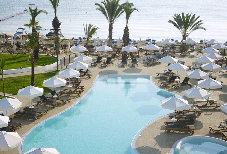 Vodný svet Hotel Sunrise Pearl Resort & Spa *****