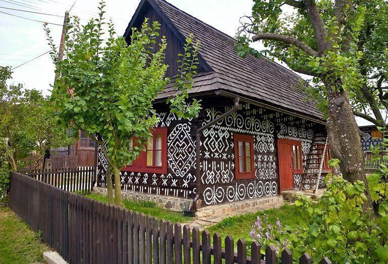 Galéria Čičmany, Rajecká Lesná, Rajecké Teplice