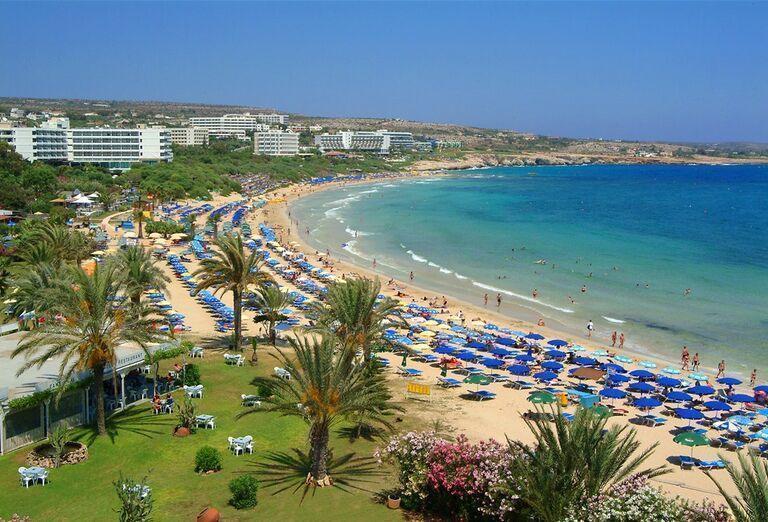 Pláž Hotel Stamatia ***+
