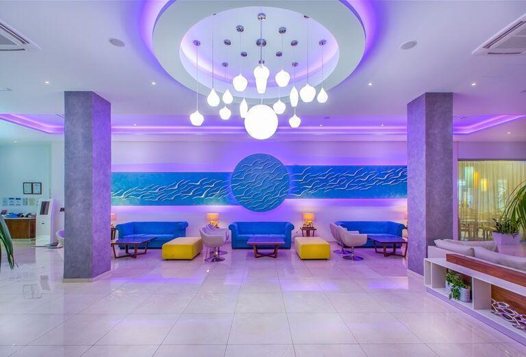 Hotel Stamatia ***+