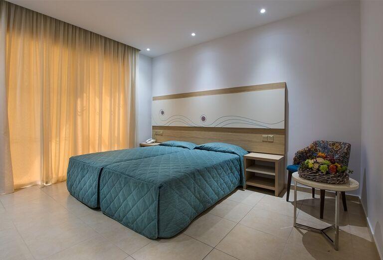 Ubytovanie Hotel Stamatia ***+